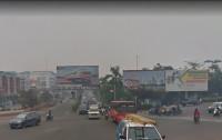 sewa media Billboard Palembang -015 KOTA PALEMBANG Street