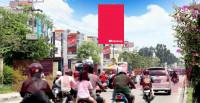 sewa media Billboard Billboard JL.Soebrantas Simp. Delima Panam KOTA PEKANBARU Street