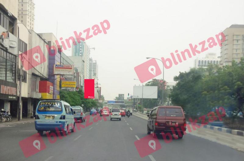 Sewa Billboard - JBTGMBB01 - kota jakarta barat