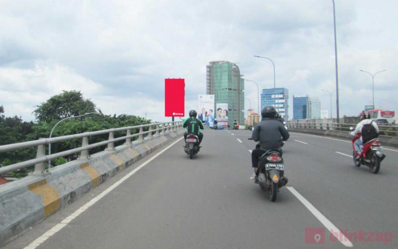 Sewa Billboard - Billboard - 099 Jl. TB. Simatupang - kota jakarta selatan
