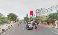 sewa media Billboard Billboard Jl. Embong Malang Surabaya KOTA SURABAYA Street