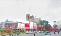 sewa media Billboard Billboard SMG 003 - Semarang - Mall Ciputra KOTA SEMARANG Street