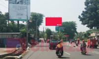 sewa media Billboard Billboard JAKARTA - JL.LENTENG AGUNG KOTA JAKARTA SELATAN Street