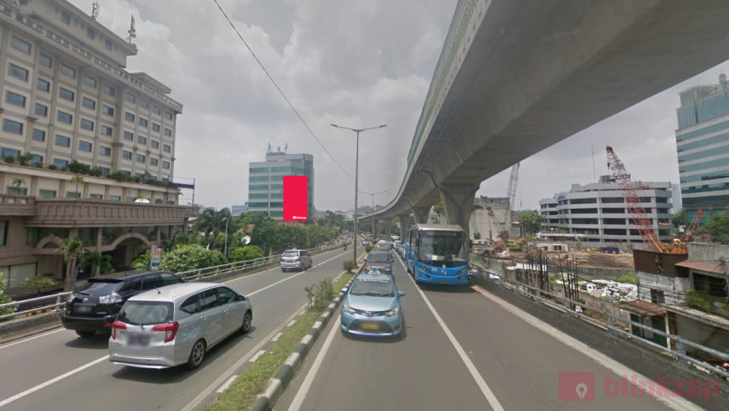 Sewa Billboard - Billboard 062_TendeanMaharaja - kota jakarta selatan