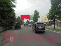 sewa media Billboard Billboard MGM_15, Jalan Yos Sudarso (Side B) - Kota Tebing Tinggi KOTA TEBING TINGGI Street