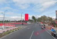 sewa media Billboard Billboard Jl. Sudanco Supriadi Kota Blitar KOTA BLITAR Street