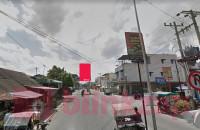 sewa media Billboard Baliho Jl. A. Yani Simp. Prof Hamka  KOTA TEBING TINGGI Street