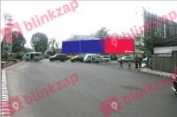 sewa media Billboard Billboard BDLRIBB07 - Kota Bandar Lampung KOTA BANDAR LAMPUNG Street