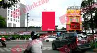 sewa media Billboard 22 Dr Mansyur Simp Setia Budi KOTA MEDAN Street