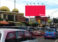 sewa media Billboard Billboard Jl. Alternative Cibubur  KOTA BEKASI Street