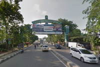 sewa media Billboard JTT2-036 KOTA BEKASI Street
