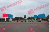 sewa media Billboard Billboard CLGS4BB05, Jalan Raya Cilegon - Kota Cilegon KABUPATEN SERANG Street