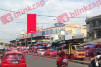 sewa media Billboard Billboard Jl. Hos Cokroaminoto Plaza Baru Ciledug KOTA TANGERANG Street
