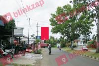 sewa media Billboard Billboard BKLRMBL01 Jl. R.E. Martadinata, Bengkulu KOTA BENGKULU Street