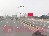 sewa media Billboard Billboard JL.Dr. Makaliwe Raya (Seberang Gedung LIA) A KOTA JAKARTA BARAT Street