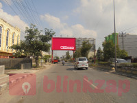 sewa media Billboard Billboard MGM_14, Jalan Yos Sudarso (Side A) - Kota Tebing Tinggi KOTA TEBING TINGGI Street