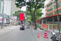 sewa media Billboard Billboard BEC (Depan Factory Outlet) KOTA BANDUNG Street