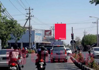 sewa media Billboard Billboard JL. Rungkut (dekat carefour) A KOTA SURABAYA Street