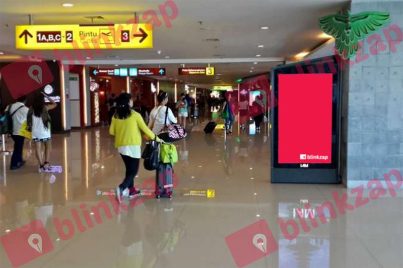 Sewa Digital Signage - DDL1/027 - kabupaten badung