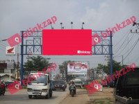sewa media Billboard Billboard CS510-HL013A, Jl. Palembang - Betung KM 12 KOTA PALEMBANG Street