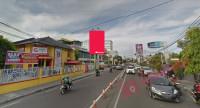 Billboard Jl. RA. Kartini B - Cirebon