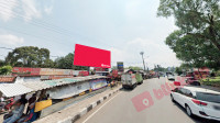 sewa media Billboard Billboard Jl. Raya Puncak, Megamendung, Gn. Geulis KABUPATEN BOGOR Street
