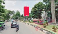 sewa media Billboard Billboard Jl. Raya Pajajaran (Depan DAMKAR) Kota Bogor  KOTA BOGOR Street