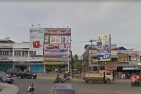 sewa media Billboard JMB54 KOTA JAMBI Street