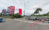 sewa media Billboard Billboard Jl. Margaguna Raya (depan Ranc Market) KOTA JAKARTA SELATAN Street