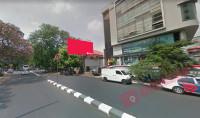 sewa media Billboard Billboard JSNISKBB01, Jalan Iskandarsyah - Kota Jakarta Selatan KOTA JAKARTA SELATAN Street