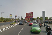 sewa media Billboard SBY5-024 KABUPATEN SIDOARJO Street