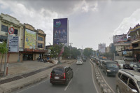 sewa media Billboard SMRN37 KOTA SAMARINDA Street