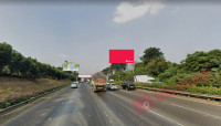 sewa media Billboard Billboard Jl. Tol Jakarta - Tangerang ( KM 12 ) ( Dari Tangerang Menuju Jakarta ) KOTA TANGERANG Street