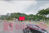 sewa media Videotron / LED Videotron JL. Raya Pahlawan Seribu (Pos Polisi German Center) KOTA TANGERANG SELATAN Street