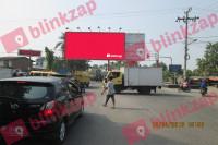 sewa media Billboard Billboard MGM_05A, Jalan Krakatau Ujung Kota Medan KOTA MEDAN Street