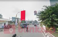 sewa media Billboard Billboard Jl. Ir. H Djuanda Taman Statiun KOTA BEKASI Street