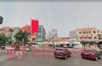 sewa media Billboard Billboard JL.Paus Rawamangun - Jakarta Timur B KOTA JAKARTA TIMUR Street