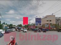 sewa media Billboard Baliho Jl. Cemara Simp. Pancing  KOTA MEDAN Street