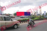 sewa media Billboard Billboard BDLDSBB01 - Kota Bandar Lampung KOTA BANDAR LAMPUNG Street