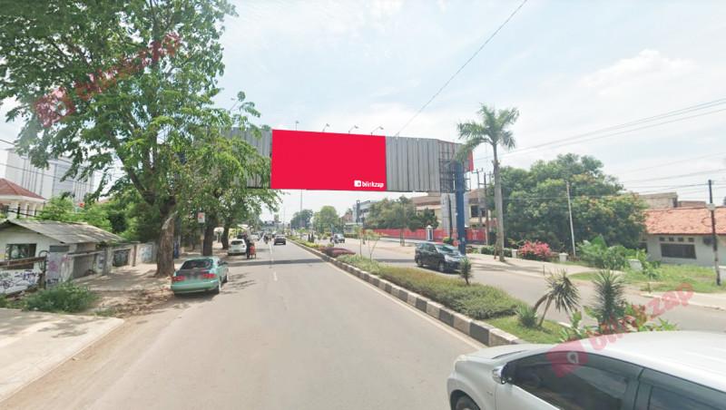 Sewa Billboard - Billboard Jl. A Yani B - Karawang - kabupaten karawang
