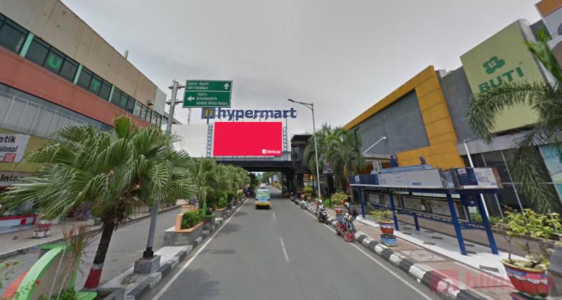 Sewa Billboard - Billboard KDSBBFL001, Jalan Dr. Lukmono Hadi Kabupaten Kudus - kabupaten kudus
