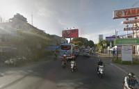 sewa media Billboard DBL-120 KOTA DENPASAR Street
