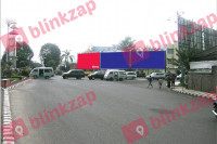 sewa media Billboard Billboard BDLRIBB01 - Kota Bandar Lampung KOTA BANDAR LAMPUNG Street