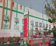 sewa media Neon Box Totem Tamini Square KOTA JAKARTA TIMUR Street