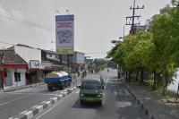 sewa media Billboard SBY-D-053 KOTA SURABAYA Street