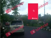sewa media Billboard JL. TikalaAres – Kumaraka KOTA MANADO Street