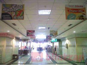 Sewa Banner - Hanging Mobile Thamrin - kota jakarta pusat