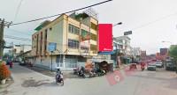 Billboard BW030A - Jl. Sumatera simp Jambi