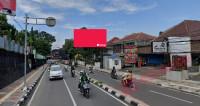 sewa media Billboard Billboard Jl. Wastukencana KOTA BANDUNG Street