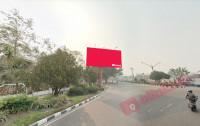 sewa media Billboard Billboard Jl. Diponegoro - Kota Palangkaraya KOTA PALANGKA RAYA Street
